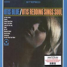 LP OTIS REDDING OTIS BLUE 180G  BLUE VINYL SOUL