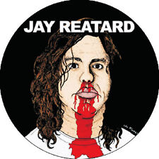 IMAN/MAGNET JAY REATARD . pin button punk reatards lost sounds black lips
