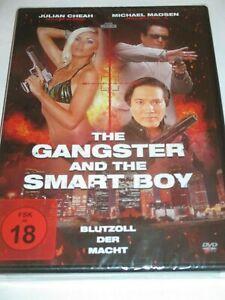 Blutzoll der Macht - DVD/NEU/OVP/Action/Michael Madsen/Julian Cheah/FSK 18