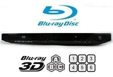 iCOM BD-780 Multi-Region 3D Blu-Ray Player
