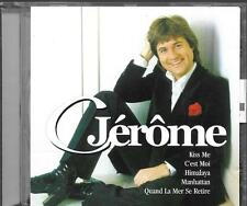 CD COMPIL--C JEROME--CONCERTS MUSICORAMA--2003