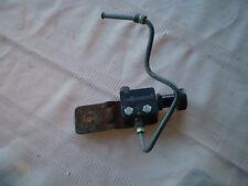 wildwood brake pressure regulator