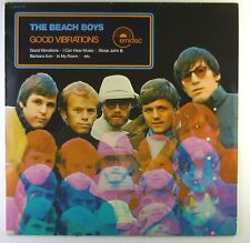 "12"" LP - The Beach Boys - Good Vibrations - C847 - washed & cleaned"