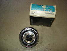 1966 66 NOS NEW OLD STOCK CHEVELLE SUPERSPORT SS HORN CAP / BUTTON 3878016