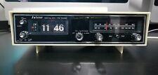 RADIO RELOJ FALSTER RD-500 FLIP CLOCK