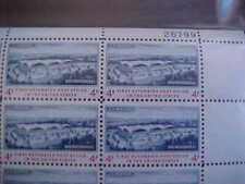 1164 Sheet Of 50 Automated Post Office Face + 3.00