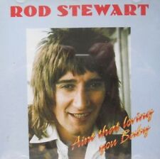 ROD STEWART - AIN'T THAT LOVING YOU BABY - CD