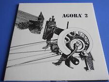 LP ITALIAN PROG AGORA ' - AGORA' 2