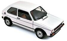 1/18 Norev Volkswagen VW Golf 1 MKI GTI 1976 188484 cochesaescala