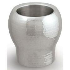 'Bolargo' Hammered Stainless Steel Champagne - Wine Cooler