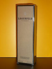 LAGERFELD CLASSIC 100 ML AFTER SHAVE LOTION