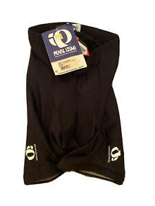 Pearl iZUMi Men's Cycling Shorts Medium M Ultra Sensor Black Padded New