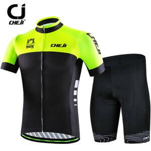 2020 U2W3S Heiße Männer Mode Rennrad Kleidung Radtrikot Set Kurzarm