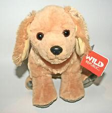Golden Retriever Puppy Toy Plush Stuffed Animal