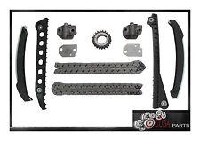NEW TIMING CHAIN KIT fits FORD E150 E250 E350 97-01 F250 F350 99-01 V8  5.4L