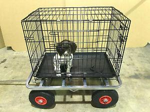 Show Dog Trolley