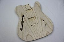 MJT Official Custom Order Aged Nitro Finish VTL Cabronita Guitar Body Mark Jenny