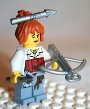 Lego ANN LEE MINIFIGURE from Monster Fighter The Mummy (9462)