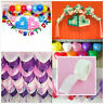Wholesale 2 roll 100 Dots Glue Permanent Adhesive Bostik Wedding Balloon Decor
