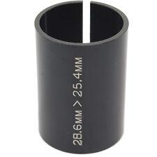 M:Part Threadless stem shim adapter 1-1 / 8 inch / 28.6 mm to 1 inch / 25.4 mm