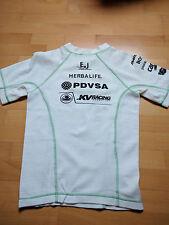 Nomex  EJ Viso Champ Car Indy ( Used ) - Signed - 2011