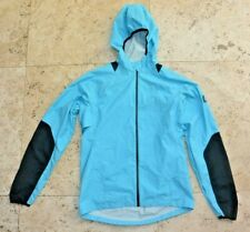 Pearl Izumi MTB WRX Men's Medium Hooded Waterproof Jacket Road Commute Cycling M