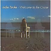 Judie Tzuke - Welcome to the Cruise (2010) - CD - VG