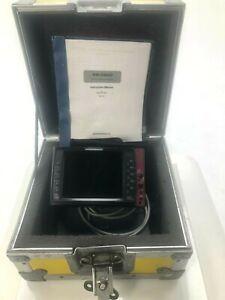 """Astro Design Inc WM-3014 6"""" HD/SD Portable Waveform & Vector Scope LCD Monitor"""