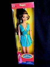 """Rare 1997 Disney Hercules """"MEGARA"""" 12"""" Doll"""