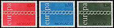 Monaco Scott 797-799 (1971) Mint VLH VF Complete Set B