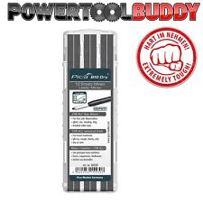 Pica BIG DRY Marker Pen Pack of 12 Pencil Refills Black Graphite Only 6030