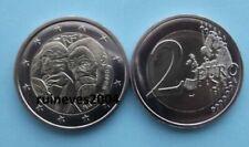 2-Euro-Gedenkmünzen aus Frankreich Euro Jahr 2017