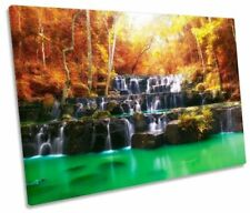 Canvas Nature Decorative Posters & Prints