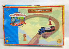 Thomas The Tank Engine Wooden Instant System Set No. 2 1995 With Box!