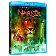 Cronache Di Narnia (Le) - Il Leone, La Strega E L'Armadio (SE) (2 Blu-Ray)  [Blu