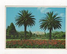 Libertas Pretoria South Africa 1972 Postcard 966a