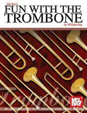 Fun with the Trombone