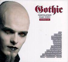 GOTHIC COMPILATION 23 - 2CD - Schandmaul, Blutengel, ASP, Stoa, Staubkind,..