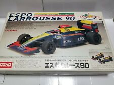 KYOSHO 1/10 Radio Control Car ESPO LARROUSSE 90