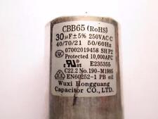 DEHUMIDIFIER / AC, CAPACITOR CBB65 250 VAC (30 UF)
