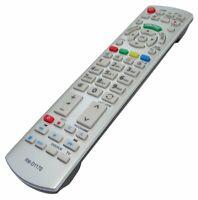TV Remote Control for Panasonic LCD LED Plasma TV TXL47ET5E TXL32ET5E TX-L42E30E