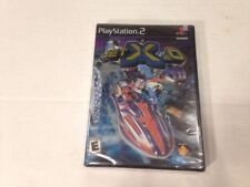 Jet X2O Sony PlayStation 2 Video Game 2002 Sealed New