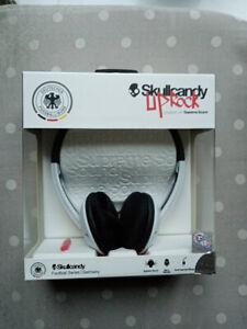 Skullcandy Uprock Headphones Model SGURGY-150