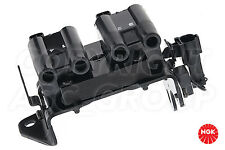 NEW NGK Coil Pack Part Number U2064 No. 48296 New At Trade Prices