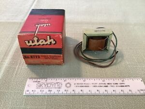 Vintage Utah 8773 Audio Output Transformer - SE 25K Primary - NIB