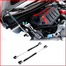 Front Hood Lift hydraulic support Shock Struts 1set For 2015-2019 Honda Fit