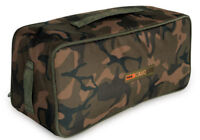 New Fox Camolite Storage Bag Standard CLU284 - Carp Fishing Luggage