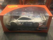 SLOT.IT MCLAREN F1 GTR LE MANS 97 RARE  132 SLOT CAR NEUVE SOUS BLISTER