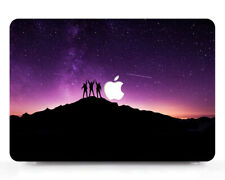 """Hard Shell Case Cover For Apple MacBook 13"""" 15"""" Mac/Retina Display 2012-2019 LH"""