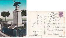 # PIETRANICO: MONUMENTO AI CADUTI   1970